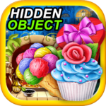 Hidden Object Games Quest Mysteries 1.0.8 MOD Unlimited Money for android