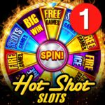 Hot Shot Casino Free Slots Games Real Vegas Slots MOD Unlimited Money for android