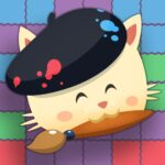 Hungry Cat Nonogram Purrfect Edition 6.025 MOD Unlimited Money for android