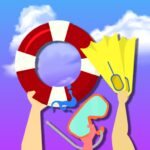 Hyper Boat 1.3 MOD Unlimited Money for android