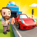 Idle Inventor – Factory Tycoon MOD Unlimited Money for android