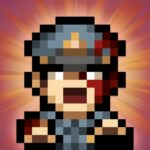 Idle Zombie Shelter Build and Battle MOD Unlimited Money for android