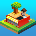 Idle Zombie Shelter MOD Unlimited Money for android