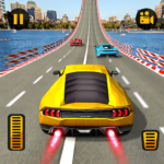 Impossible GT Car Racing Stunts 2021 2.4 MOD Unlimited Money for android