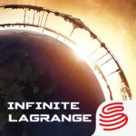Infinite Lagrange 1.1.56347 MOD Unlimited Money for android