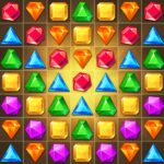 Jewels Original – Classical Match 3 Game 1.0.3 MOD Unlimited Money for android