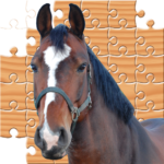 Jigsaw Horses 2.0 MOD Unlimited Money for android