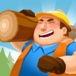 Lumber Inc 0.0.6 MOD Unlimited Money for android