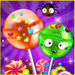 Make Your Own Candy – Halloween Candy Treats Maker 1.0.8 MOD Unlimited Money for android