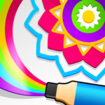 Mandala Master MOD Unlimited Money for android