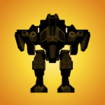 Mech vs Aliens Top down shooter RPG MOD Unlimited Money for android
