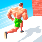 Muscle Rush 1.0.4 MOD Unlimited Money for android