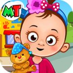 My Town Daycare Free MOD Unlimited Money for android