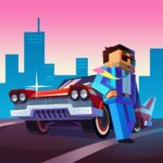 Nice City Drive Shoot MOD Unlimited Money for android