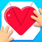 Paper Fold MOD Unlimited Money for android