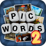 PicWords 2 1.3.6 MOD Unlimited Money for android