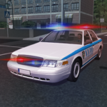 Police Patrol Simulator 1.0.1 MOD Unlimited Money for android