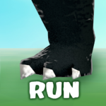 RUN GODZILLA 1.0.0 MOD Unlimited Money for android