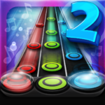 Rock Hero 2 MOD Unlimited Money for android