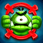 Roly Poly Monsters MOD Unlimited Money for android