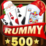 Rummy 500 1.7.9 MOD Unlimited Money for android