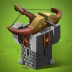 Rush Royale – Tower Defense game PvP MOD Unlimited Money for android
