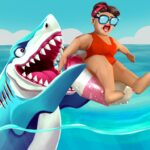 Shark Attack 3D MOD Unlimited Money for android