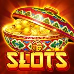 Slots of Vegas 1.2.34 MOD Unlimited Money for android