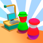 Sort People Puzzle – Matching Color Queues MOD Unlimited Money for android