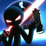 Stickman Ghost 2 Gun Sword – Shadow Action RPG 6.7 MOD Unlimited Money for android