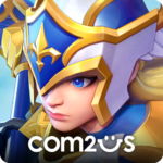 Summoners War Lost Centuria Varies with device MOD Unlimited Money for android