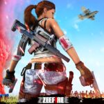 Survival Zombie Games 3D Free Shooting Games FPS 2.1 MOD Unlimited Money for android