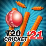 T20 Cricket 2021 7.0 MOD Unlimited Money for android