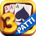 Teen Patti by Pokerist 40.4.0 MOD Unlimited Money for android