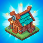 The Mergest Kingdom Magic Realm MOD Unlimited Money for android