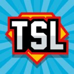 The Superhero League MOD Unlimited Money for android