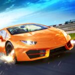 Traffic Fever-Racing game MOD Unlimited Money for android