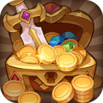 Treasure Spawn Adventure MOD Unlimited Money for android