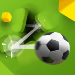 Tricky Kick – Crazy Soccer Goal Game MOD Unlimited Money for android