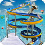 Water Slide Adventure Game Water Slide Games 2020 1.15 MOD Unlimited Money for android