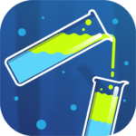 Water Sort – Perfect Pouring 1.5 MOD Unlimited Money for android