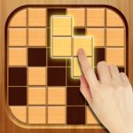 WoodCube 2021 Free Classic Wood Block Puzzle Game 1.452 MOD Unlimited Money for android