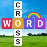 Word Rainbow – A crossword game 1.4.4 MOD Unlimited Money for android