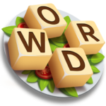Wordelicious – Play Word Search Food Puzzle Game MOD Unlimited Money for android
