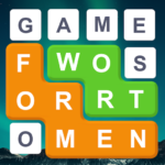 Wort Formen MOD Unlimited Money for android