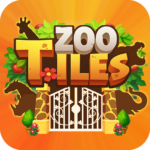 Zoo TilesAnimal Park Planner 2.17.5038 MOD Unlimited Money for android