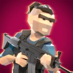 1v1Battle – Build Fight Simulator MOD Unlimited Money for android