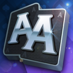 AA Poker – Holdem Omaha Blackjack OFC MOD Unlimited Money for android