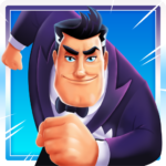 Agent Dash – Run Fast Dodge Quick MOD Unlimited Money for android