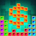Block Puzzle Legend – Lucky Winner MOD Unlimited Money for android